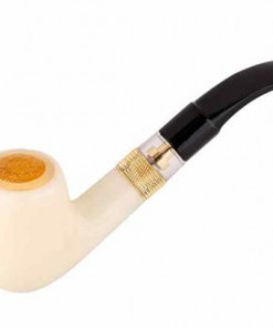 westminster electronic vaping pipe ivory