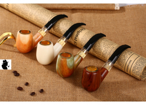 westminster e pipe vaping kit available in four finishes