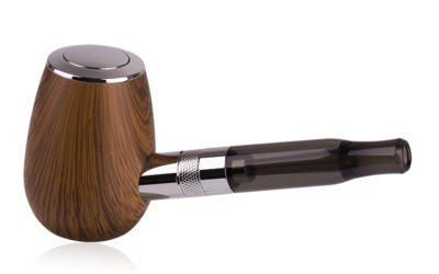 Kamry K1000 mini e pipe from petersham pipes