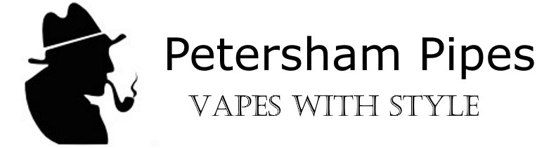 Petersham E-Pipes